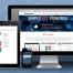 Atlas Workcenter 5 CMS Interface and Website